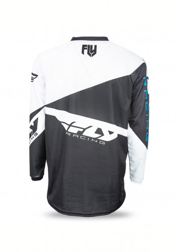 Bluza off-road Fly Racing F-16 2017 czarna