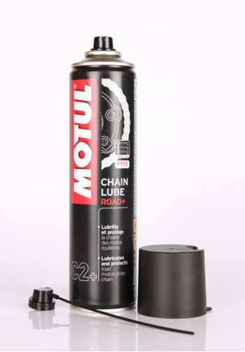 Smar do łańcucha Motul Chain Lube Road Plus