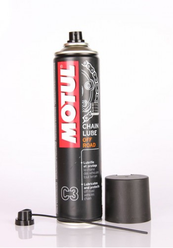 Smar do łańcucha Motul Chain Lube Off Road C3