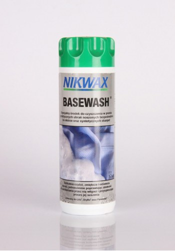Płyn do prania Nikwax Base Wash 300 ml