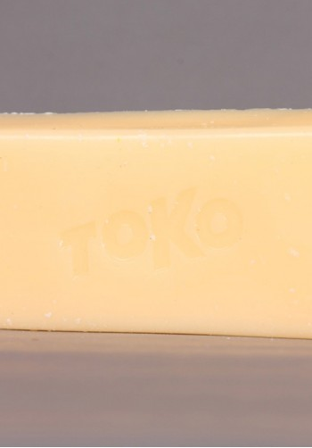 Smar wysokofluorowy TOKO HF Hot Wax Dibloc Orange 167g