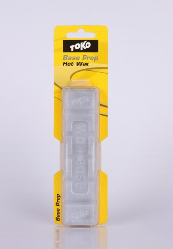 Smar molibdenowy TOKO Base Prep Hot Wax
